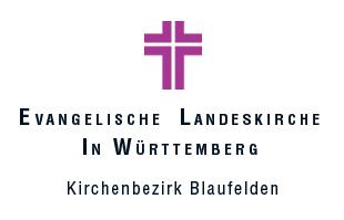 Logo Evangelischer Kirchenbezirk Blaufelden