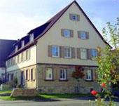 Haus Brettheim brettheim evangelischer kirchenbezirk blaufelden